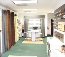 visit our atlanta showroom